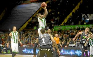 El Betis hará una ´miniconcentración´ para preparar el choque de Murcia