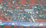 Pasan a disposición judicial los aficionados del Leicester detenidos en Sevilla