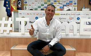Carlos Viver, nuevo seleccionador de las Guerreras: ´Asumimos un reto muy complicado´