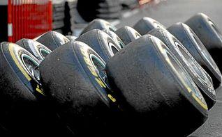 Pirelli lleva a Montmeló más de 3.500 neumáticos para los ensayos