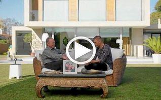 Los mejores momentos de Joaquín en el programa de Bertín