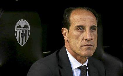 Voro lleva más del 75 por ciento de los puntos del Valencia esta temporada