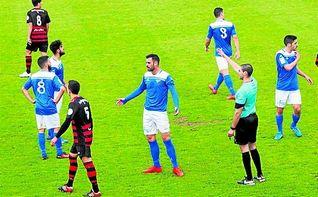 La jornada 28 de los equipos sevillanos en Tercera División, al detalle