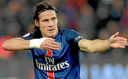 El París pasa a cuartos de la Copa de Francia.