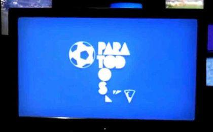 El fútbol argentino ya no será para todos.