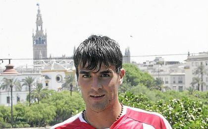 Cigarini elige el Sevilla en el FIFA