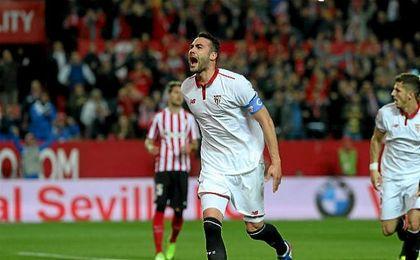 Sevilla FC -Athletic: En directo