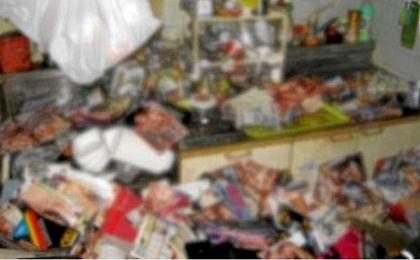 Un japonés murió aplastado por su colección de revistas. Asian Wire.