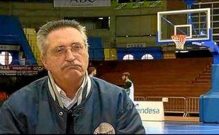 Pesquera rememora el ´estreno con muchos nervios´ del CB Sevilla en la ACB