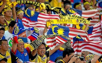 Malasia prohíbe a su selección de fútbol disputar un partido en Pyongyang