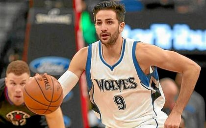 Jornada de los españoles en la NBA.