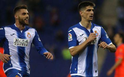 El Espanyol sigue acercándose a Europa.