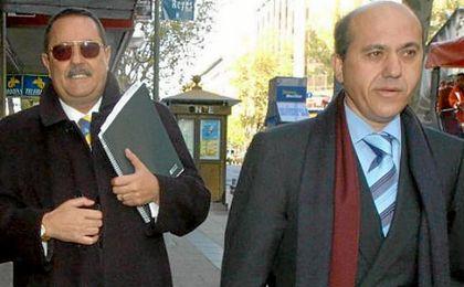 Comienza este lunes el juicio por el caso 'Minutas 2'
