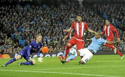 El Sevilla nunca ha ganado un partido oficial en Inglaterra