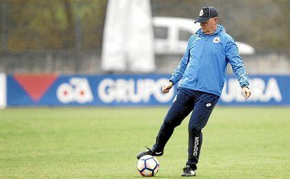 Pepe Mel ha transformado al Deportivo desde su llegada.