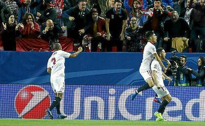 El Sevilla, noveno en el ránking de clubes de la UEFA