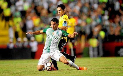 Los campeones de la Libertadores y la Sudamericana perdonan y pierden