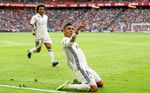 Athletic 1-2 Real Madrid: Asalta el fortín de San Mamés y fortalece su liderato