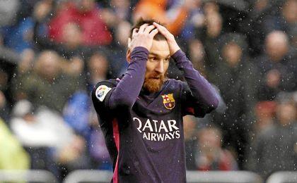 El portavoz del Barça, sobre Messi y el nuevo entrenador