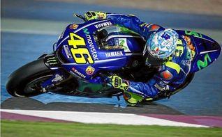 Valentino Rossi: ´Ahora realmente necesito competir´