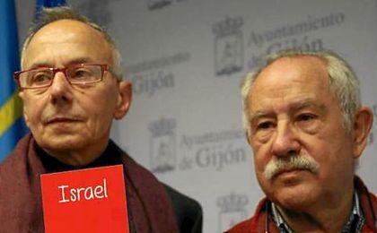 "La plataforma ""Tarjeta Roja a Israel"" se manifestará en Gijón."