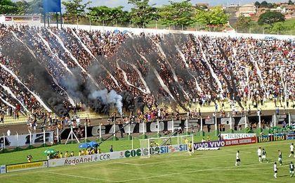 Condenan a tres aficionados del Corinthians por matar a uno del Palmeiras