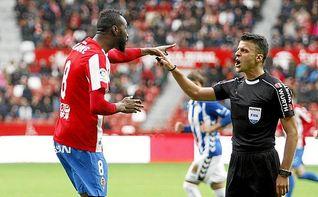 El Betis-Villarreal ya tiene árbitro