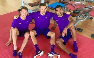 ´Con el Sevilla algunos episodios nos permitieron ganar tres veces la Europa League´
