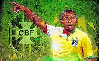 Mariano, ya en Brasil: ´Estoy muy contento´