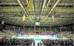 Real Betis-Joventut: San Pablo, factor clave