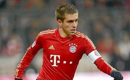 Lahm halaga el proyecto deportivo del Bayern