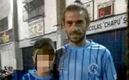 Fernando Pereiras, el técnico asesinado en Munro.