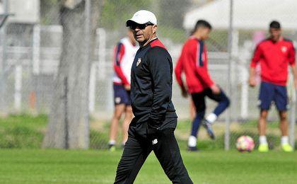 Sampaoli vuelve a estar en la agenda de la selección argentina.