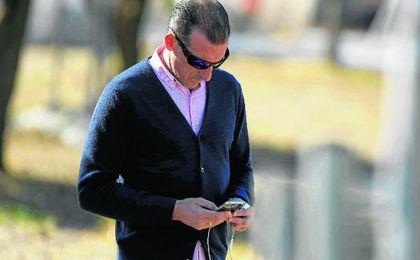 Óscar Arias es el principal candidato para el cargo, pero no se descarta la llegada de un director deportivo.