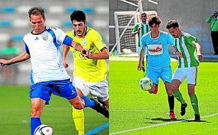 La jornada 33 de los equipos sevillanos en Tercera división, al detalle