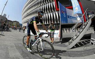 Valverde sigue imparable, primera txapela