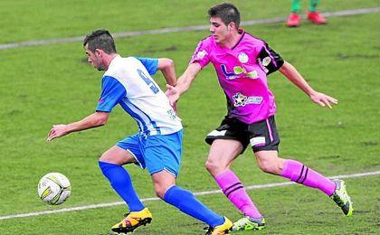 Tercer empate consecutivo del Estrella contra los equipos con los que va a jugarse el ascenso este año.