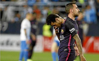 Neymar acude al psicólogo de Luis Enrique