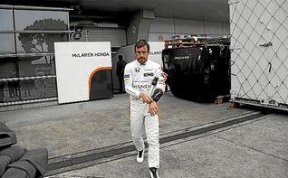 Fernando Alonso renuncia al Gran Premio de Mónaco