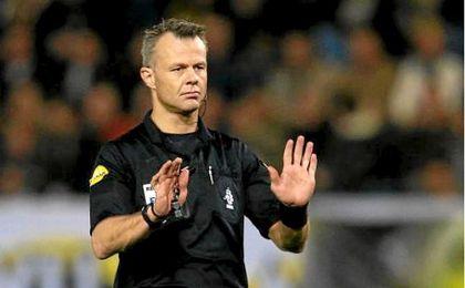 El Barcelona-Juventus ya tiene árbitro
