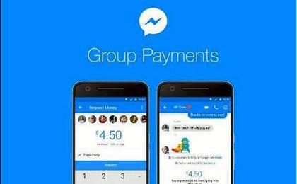Facebook permite enviar o recibir dinero de amigos en los grupos de Messenger