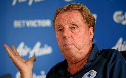 El Birmingham City contrata a Harry Redknapp como entrenador