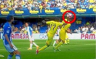 2-1: La mano de Bakambu hunde al Leganés