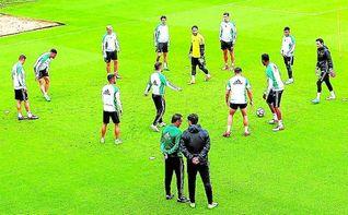 Real Betis-Alavés: Alicientes no tan baladíes