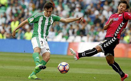 Real Betis 1-4 Alavés: Simplemente ridículo