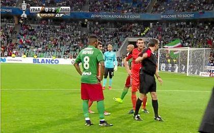 Los incidentes en la Copa de Rusia ponen en evidencia al país ante la FIFA