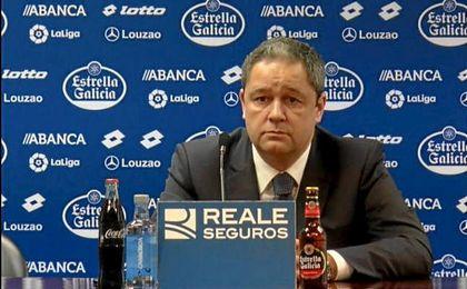 El Deportivo abona más de 5 millones de euros a la Agencia Tributaria