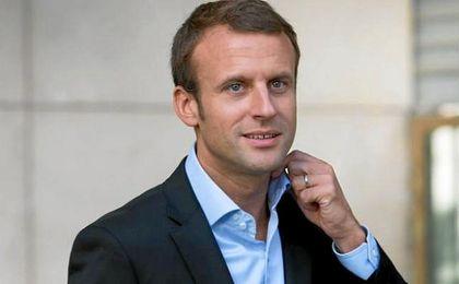 Macron se impone en las presidenciales en Francia con un 66,06% de los votos
