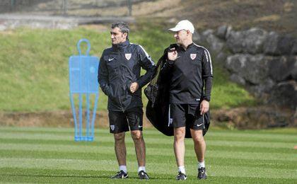 Los de Valverde se encontrarán sin el apoyo de los suyos en el Calderón.