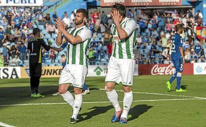 El Córdoba regala una entrada a sus socios para llenar El Arcángel ante el Reus